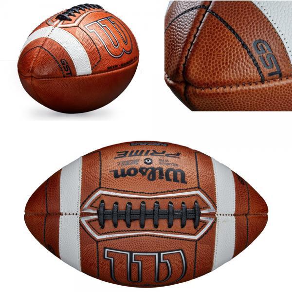 American Football Balls And Accessories Diamsports Paris