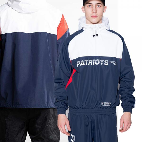 on sale 7efa7 9b21d NFL (American Football) Teams jackets - DiamSports - Paris
