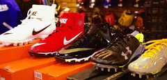 Chaussures Pro Fooball , Baseball